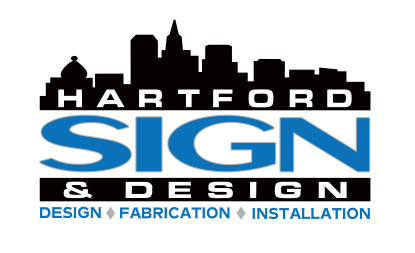 Hartford Sign & Design Logo